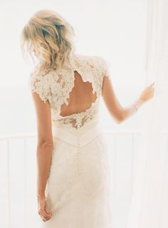 Simple and Pretty Island Inspired Wedding » Love Notes Wedding Blog