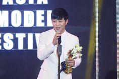 2016 Asia Model Awards 아시아모델상시상식 진구