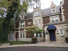 Glidden Mansion - Cleveland, Ohio