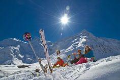 Foto Mount Everest, Mountains, Winter, Nature, Travel, Pictures, Winter Time, Naturaleza, Viajes