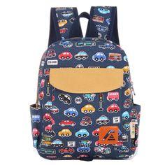 Personnalisé Armée Garçons Star Back Pack Toddler Kids Childs Back to School sac