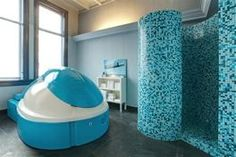 Float Room - Floaten in Spa & Beauty Loppersum, nabij Groningen