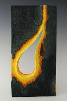 John Goodyear – Canadian sculptural artist: Sculptural Forms