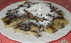 Sweet Desserts, French Toast, Pancakes, Food And Drink, Ravioli, Breakfast, Ale, Morning Coffee, Ale Beer