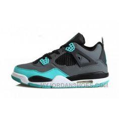 super popular 21f3f 591a7 Air Jordan 4 IV Authentic Air Jordans Shoe York Men RTHr2 Magasin Pas Cher,  Le