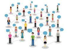 La calidad de las redes sociales, seguidores y seguidos | Voz a Voz Manager