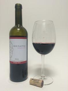 Bene Placitum Reserva 2009.bodegas Olarra.  #Rioja