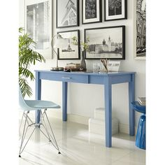 Found it at Wayfair - Crouseville Writing Desk