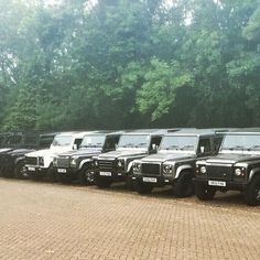 Good morning from everyone at Twisted HQ! - #TwistedDefender #Defender…
