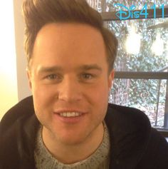 "Olly Murs was named Radio Disney's new ""N."" featured artist on Thursday (January They posted this video yesterday with the good news and Olly Murs, January 22, Song Quotes, Good News, Singers, Bae, Celebs, Wallpaper, My Love"