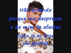 Leandro - Meu coração está de luto - YouTube