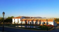 Camping Pueblo Blanco   #Campgrounds   $50   #Hotels #Spain #Olvera Http