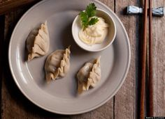 Dumpling Recipes: Pan-Fried And Steamed