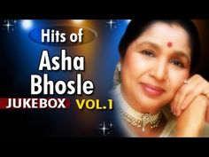 Have your evening tea & snacks with #AshaBhosle hits and make this time more energetic....