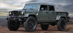 The new Jeep pickup truck is expected to debut in 2019 and it's platform will be based off of the next-gen 2018 Jeep Wrangler. #Pickup #Trucks #JeepLife #Itsajeepthing #Jeep #Cars #Vehicles #Automotive #Wrangler