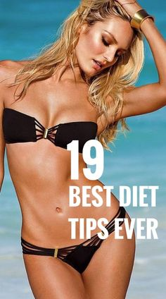 19 BEST WEIGHT LOSS TIPS EVER