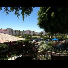 La Quinta Resort. La Quinta, CA
