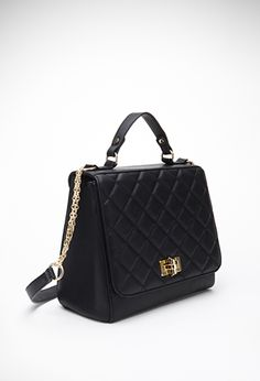 Black Shoulder Bag Forever 21 72