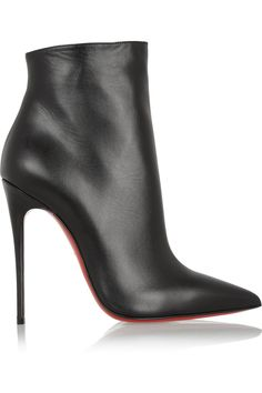 Winter boot style this year! Have a look <3 Its so damn classy!