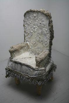 REBECCA MANSON http://www.widewalls.ch/artist/rebecca-manson/ #sculpture