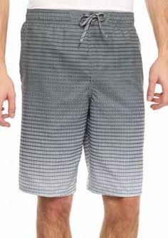 Nike Men's Continuum Volley Shorts - Black - 2Xl