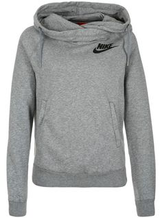 meet e8120 ea200 The Nike  Women s Three-D Sleeveless Hoodie is perfect for sweat sessions  or post