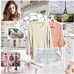 Say you love me, as much as I love you. ♥ by ikaley on Polyvore