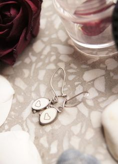 Kup mój przedmiot na #vintedpl http://www.vinted.pl/akcesoria/bizuteria/11663103-srebrne-subtelne-kolczyki