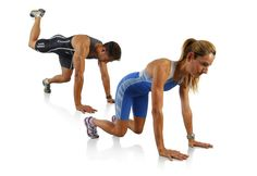 10 ejercicios para trebajar el Core. E l interior de tu cuerpo está lleno de poderosos musculos, no se ven, pero cuando los entrenes y los controles, harán de tí el gran triatleta que siempre has soñado.