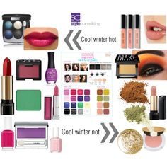 A beauty collage from October 2015 by roorda featuring beauty, Chanel, Clinique, Lancôme, Bobbi Brown Cosmetics, Charlotte Tilbury, shu uemura, Isaac Mizrahi,...