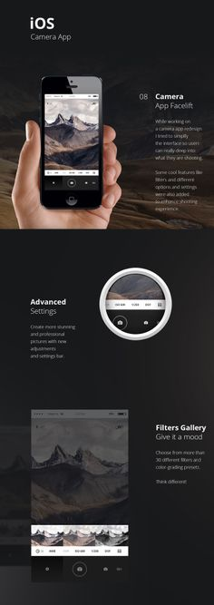 Our Favorite iOS 7 Redesign Concept by Alexey Masalov
