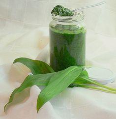 Bärlauch-Gewürzpaste, ein tolles Rezept aus der Kategorie Haltbarmachen. Bewertungen: 225. Durchschnitt: Ø 4,6.