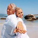 6 råd for å holde seg ung lenger