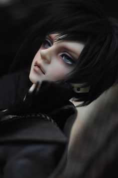 More faceup inspiration!