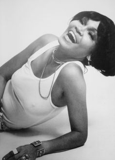 La Lupe was so full of life and it showed in her performances. She would kick off her shoes, toss her jewelry.