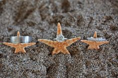 destination i do - real wedding - usa - hawaii - maui - olowalu plantation - padi & masoud - wedding rings - starfish