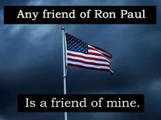 And any friend of Liberty <3