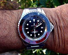 Steinhart Ocean 44 GMT
