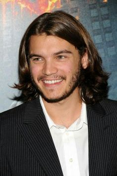 """Emile Hirsch. Actor. Starred in the movie """"Lords Of Dogtown"""" and """"Bonnie And Clyde"""""""