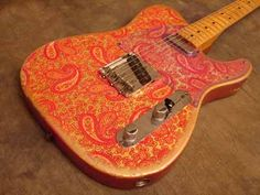 Photos of Vintage fender telecaster Guitars, Vintage Amps and guitar information. We have loads of free guitar images suitable for screen savers and photographers who appreciate a fine guitar. Vintage Telecaster, Telecaster Guitar, Fender Guitars, Vintage Guitars, Paisley Park, Brad Paisley, James Burton, Guitar Images, Guitar Building