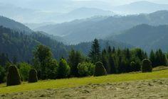Zakątki Sądecczyzny fot. Janusz Wańczyk Germany Poland, Carpathian Mountains, Czech Republic, Austria, Scenery, Meet, Country, Nature, Travel