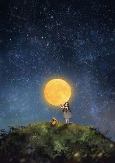 Ci deve essere per forza qualcosa di straordinario nella notte. Perché è sempre lì che si trovano le cose perdute: le tenerezze… i ricordi. -Roberto Pellico- Immagine reperita nel web.