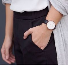 Daniel Wellington Classic Sheffield || the most beautiful classic watch! || 15% off your purchase with code MRSFRENCH until 6/15/2015