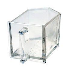 Glaslåda Boet