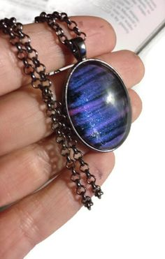 Nebula   #science, #jewelry, #physics, #mathematics, #darkmatter, #cabochon, #necklace, #earrings, #sparkly, #glitter #spacejewelry, #heart, #metallic, #galaxy, #cabochon, #sparkleearrings #colorchange, #colors, #galaxies, #spacepictures, #sciencejewelry
