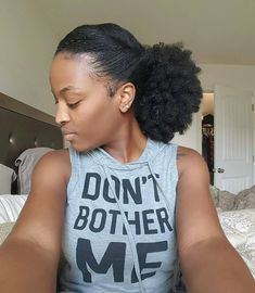 Bottom afro puff with front twist is my go to when styles are running low or repeated too often. Cabelo Natural 4c, Natural Hair Updo, Natural Hair Journey, Natural Hair Styles, 4c Natural Hairstyles, 4c Hair, Hair Dos, African Hairstyles, Cool Hairstyles