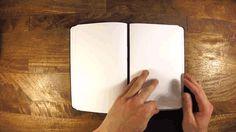 """Το σημειωματάριο """"Rekonekt"""", που αυτή τη στιγμή χρηματοδοτείται στοKickstarter, έχει 120 αποσπώμενες σελίδες που μπορούν να… επανακολληθούν μέσω μανγητισμού. Η ράχη του έχει έναν..."""
