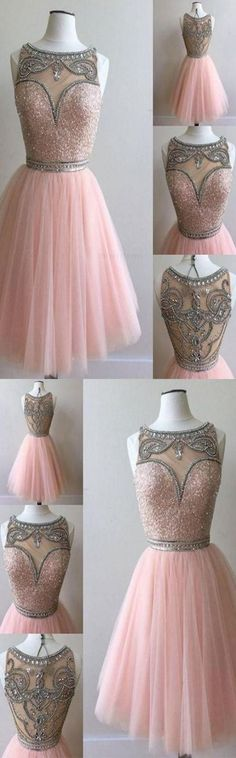 Homecoming Dress Pink, Homecoming Dresses, Prom Dresses Short, Prom Dress, Prom Dresses For Teens Prom Dresses 2019 Sequin Prom Dresses, V Neck Prom Dresses, Prom Dresses For Teens, Dresses Short, Dance Dresses, Homecoming Dresses, Dress Prom, Pink Dress, Evening Dresses