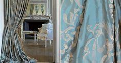 Rideaux > Tournelle > Webshop | Kobe Interior Design
