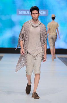 Lima Fashion Week | Sitka Semsch Runway #Lima #fashion #men #runway #lifweek | LIFWEEK '12.13
